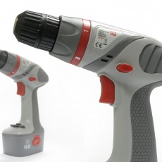 B&Q, Kingfisher - Performance Power Drill