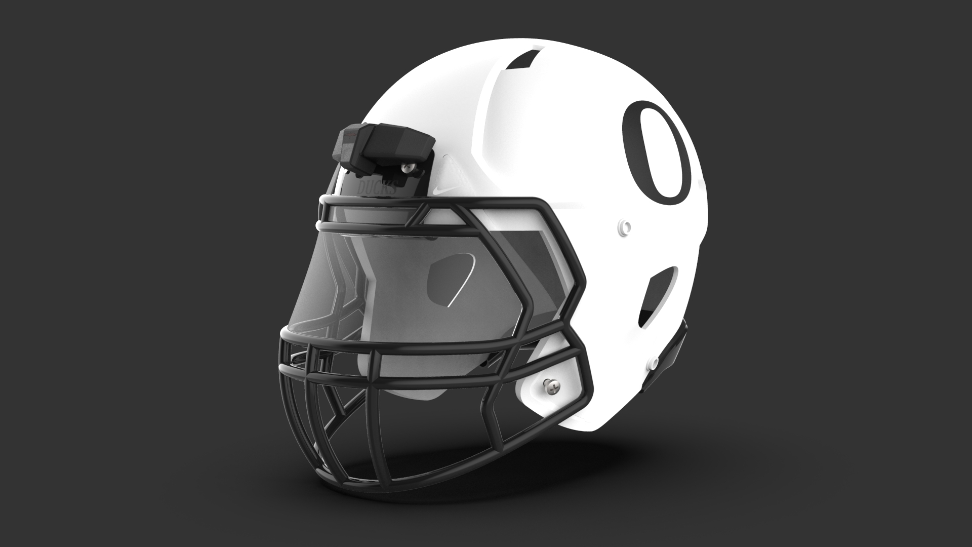 Helmet and sports product design