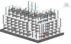 Modular Formwork Construction