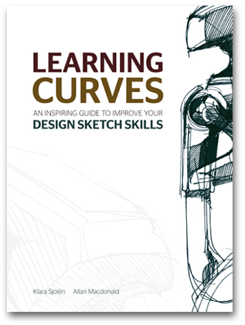 Learning Curves The Ultimate Guide Book To Sharpen Your Design