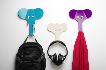Elephant Hooks Family