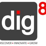 Project DIG Logo Edits